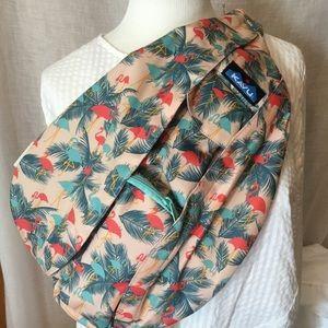 KAVURope Bag Crossbody Sling Backpack  Bag